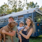 How to road trip with kids, from parents who live in a bus year-round 💥💥