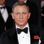 Daniel Craig is a real-life James Bond as he's named honorary member of Royal Navy💥👩💥💥👩💥