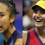 Leylah Fernandez meets Emma Raducanu in US Open final: What to know 💥💥