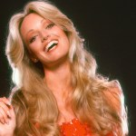 Susan Anton gets candid on becoming a '70s poster girl, befriending Kenny Rogers and Frank Sinatra 💥👩💥