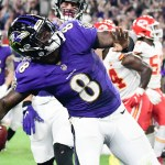 Ravens' Lamar Jackson reveals lead up to crucial 4th down conversion: 'Do you want to go for this?' 💥💥