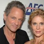 Lindsey Buckingham, wife Kristen are 'working on' their marriage three months after filing for divorce 💥👩💥