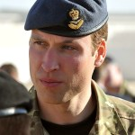 Prince William reportedly helped Afghan officer, family escape Kabul 💥👩💥