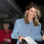 Lori Loughlin spotted looking like herself again following college admissions scandal 💥👩💥