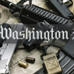 Washington Post editorial board blames 'damage done by guns' for murder spike 💥👩👩💥