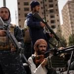 Rubio to propose designating Taliban a terrorist organization, its government a state sponsor of terrorism 💥💥