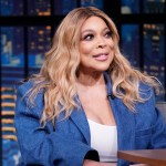 Wendy Williams 'on the mend' and 'ready to get back to work' amid health issues: report 💥💥