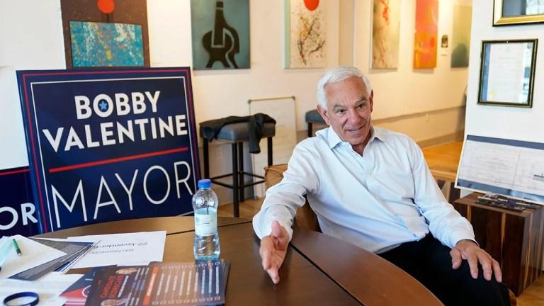 Watch Former MLB supervisor Valentine runs for mayor in hometown – Google MLB News