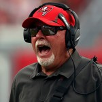 Bruce Arians on Patriots: It's just another game for most of Buccaneers 💥👩👩💥