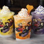 Carvel's 'Hocus Pocus' milkshakes are here to help you count down to Halloween💥👩💥💥👩💥