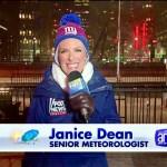 Janice Dean: Happy birthday, Fox News💥👩💥💥👩💥