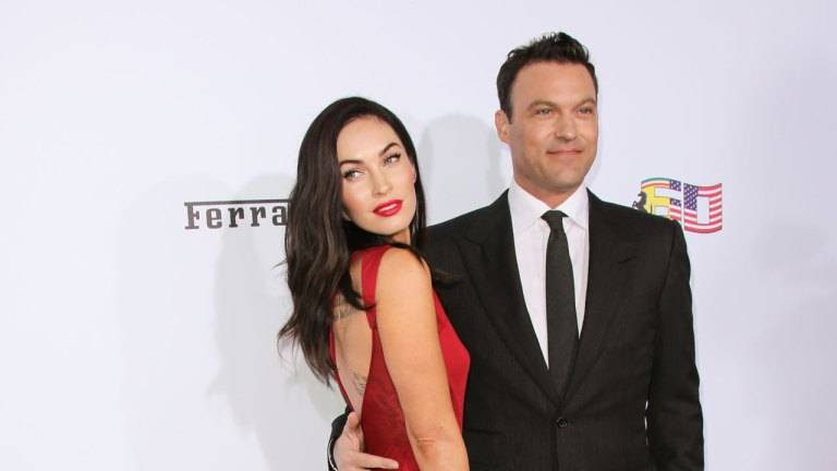 Watch Megan Fox, Brian Austin Inexperienced comply with divorce settlement: report – Fox Entertainment News