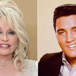 Dolly Parton explains why Elvis Presley never recorded 'I Will Always Love You': 'I cried all night' 💥👩💥