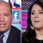 Bari Weiss tells Brian Stelter how 'the world has gone mad,' lists 'people who work at' CNN as a cause 💥💥