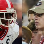 Ex-Georgia star appears with Cooper Manning, makes plea: 'Gotta get Arch to Athens' 💥💥