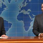 'Saturday Night Live' jabs Facebook, Mark Zuckerberg and Kim Kardashian in 'Weekend Update' segment 💥👩👩💥