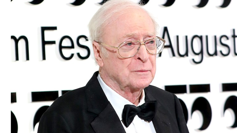 Watch Sir Michael Caine walks again feedback about retirement: 'I'm not eliminating my alarm clock! – Fox Entertainment News