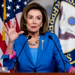 Pelosi admits defeat on infrastructure bill, says 'more time is needed' 💥👩👩💥