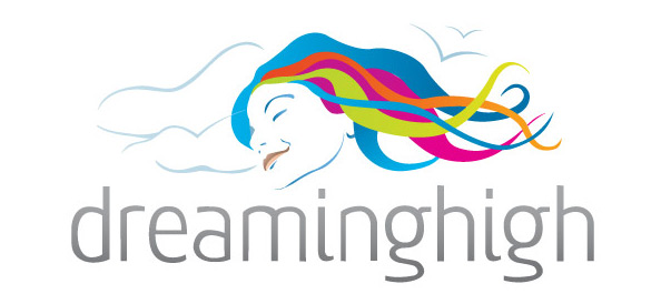 Creative Dreams Free Logo Template