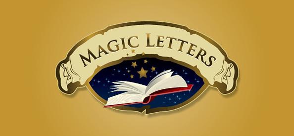 Free Open Book Logo Template