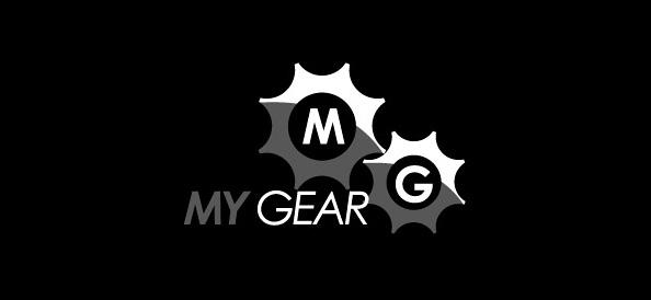 Free Gears Vector Logo