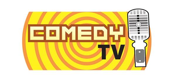 TV Show Free Logo Design Template
