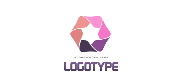 Abstract Logo Vector Template