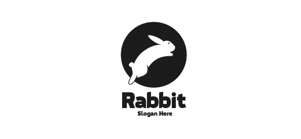 Rabbit Logo Design