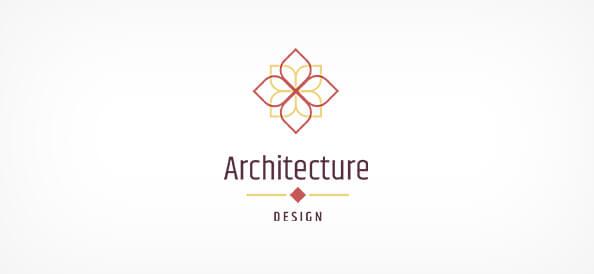 Free Architecture Logo Template