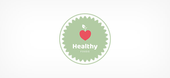 Free Bio Food Logo Design