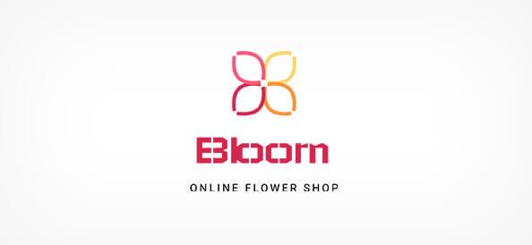 Free Flower Shop Logo Design