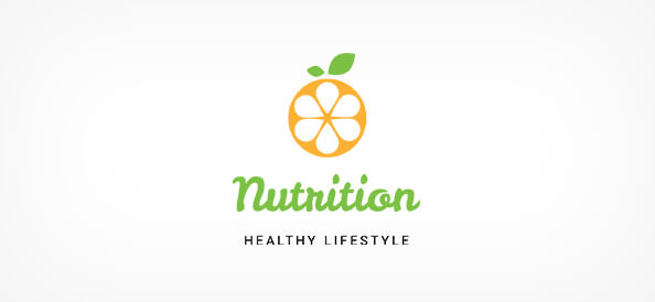 Free Healthy Lifestyle Logo Design