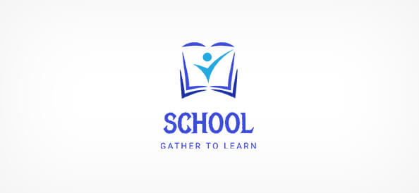 Free Learning Logo Design