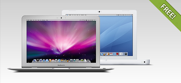 Full Layered MacBook Air & MacBook Pro