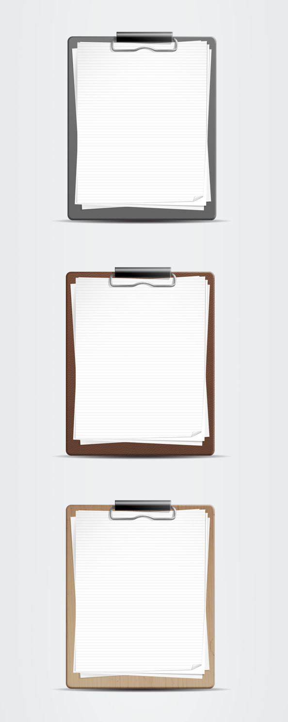 Notebook PSD Graphics Preview Big