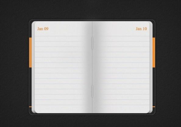 diary-psd