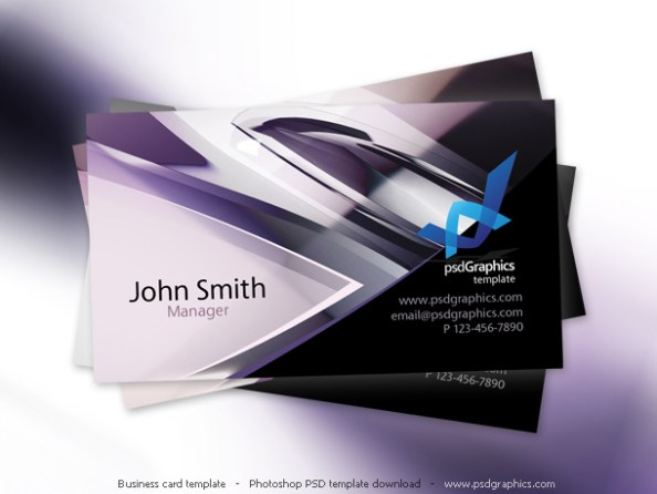 hi-tech-business-card