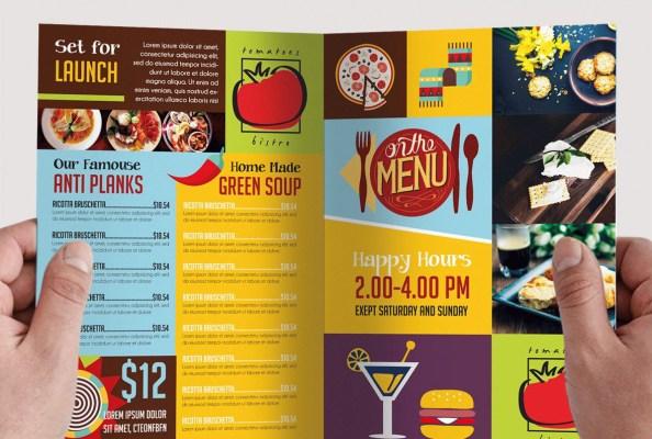 free-psd-bi-fold-psd-brochure-template