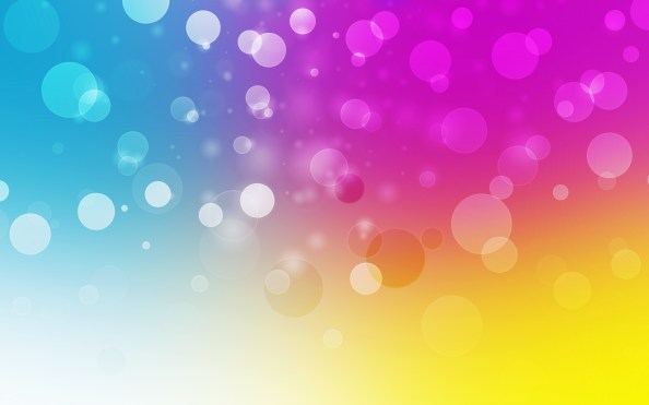 Bokeh by Flow Graphic