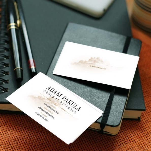 20 free psd business card mockup templates free psd files business card mockup reheart Gallery