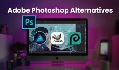 Top Adobe Photoshop Alternatives 2020