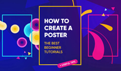 How to Create a Poster-free-psd-files