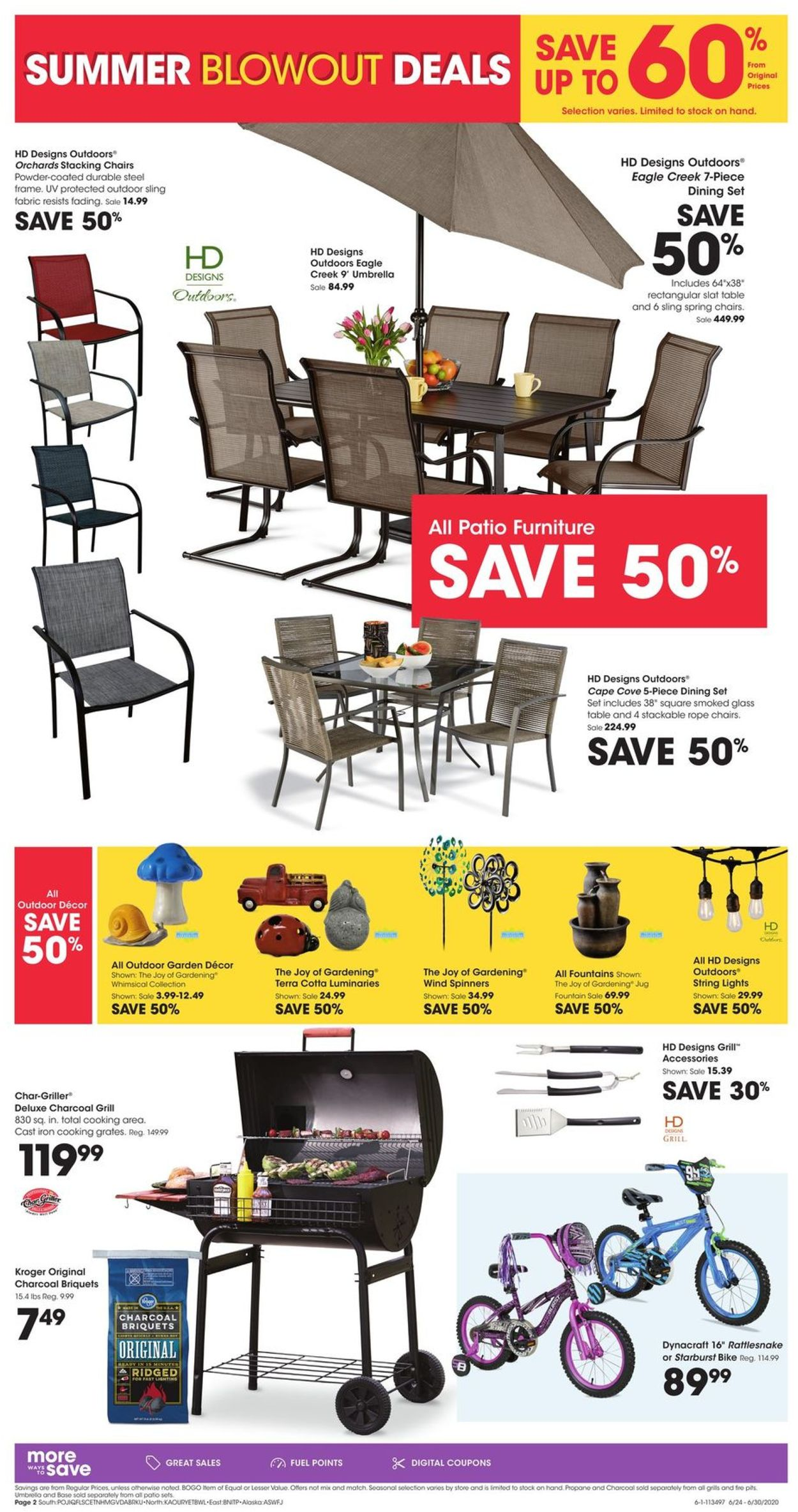 fred meyer current weekly ad 06 24 06