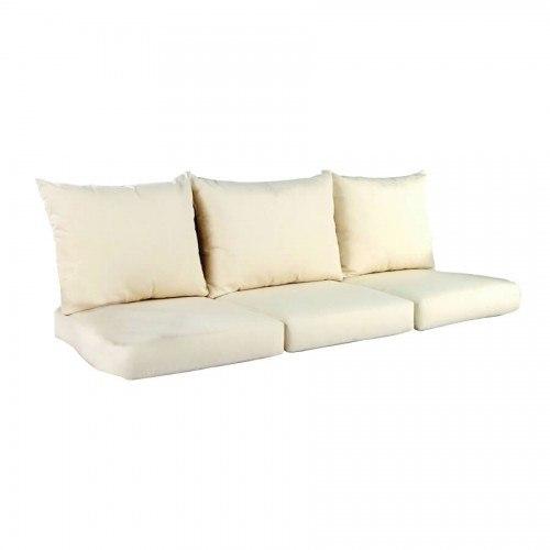 kingsley bate ipanema sofa seat back cushions