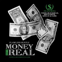 Money_Isnt_Real_Cover