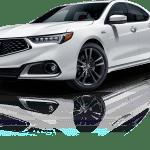 2020 Acura Tlx San Diego Acura Dealers