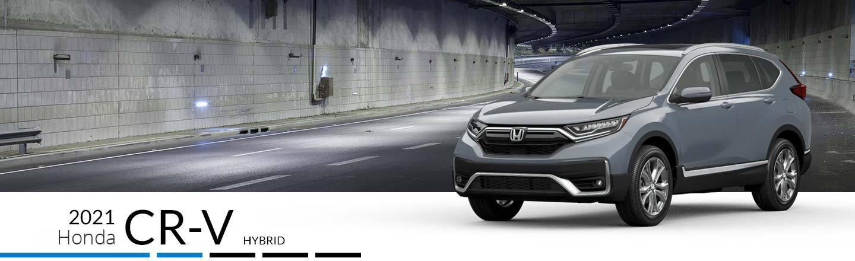 2021 honda cr v hybrid for sale in