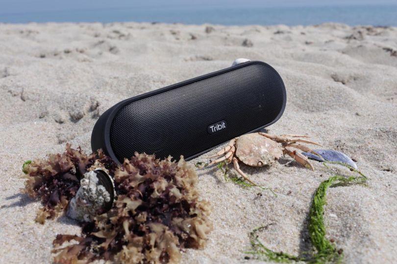 Tribit MaxSound Plus Portable Speaker