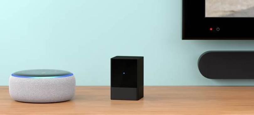 Control Fire TV Through Alexa