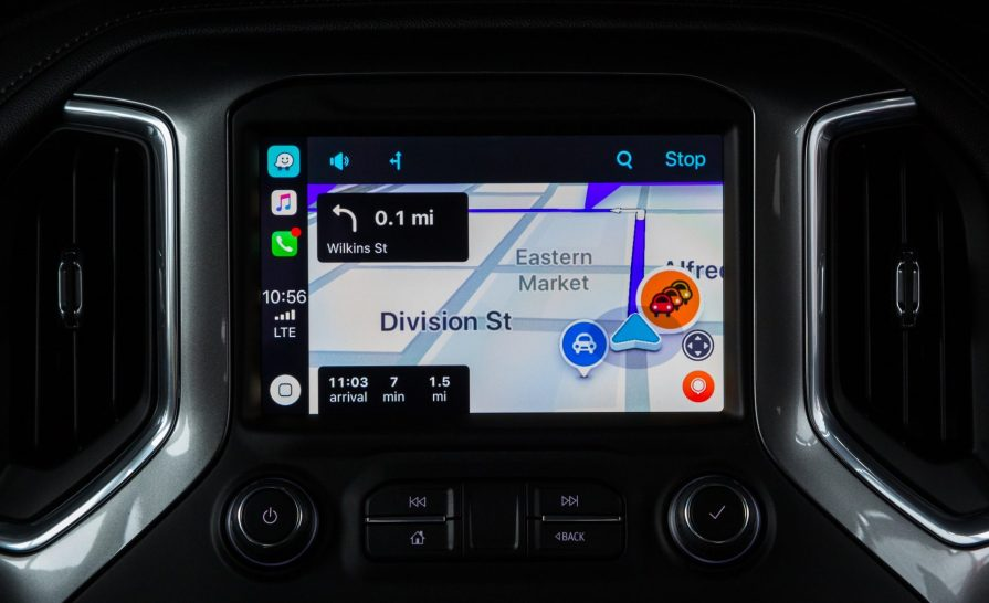 This Update Will Help With Driving Safety